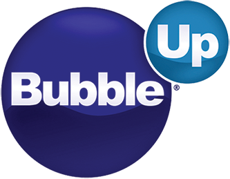 bubble up